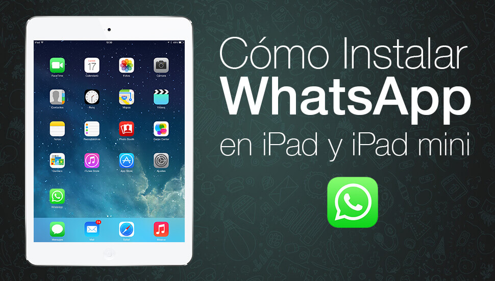 Descargar-WhatsApp-para-iPad