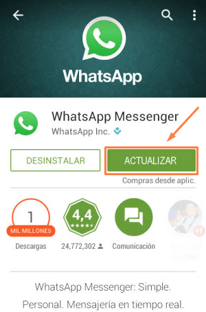 actualizar-version-whatsapp